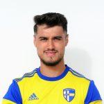 Tarek Abdullah